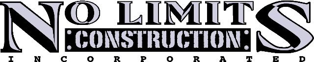 No Limits Construction